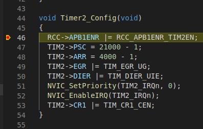 Настройка VSCODE под разработку для ARM на примере отладочной платы stm32f429i-disco - 1