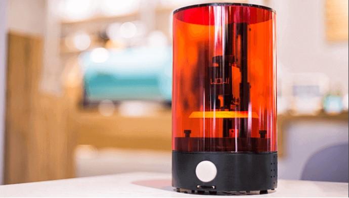 Недорогие и доступные фотополимерные 3D-принтеры - 2
