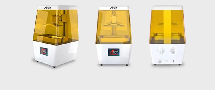 Недорогие и доступные фотополимерные 3D-принтеры - 8