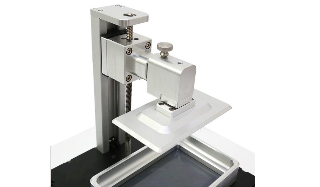 Недорогие и доступные фотополимерные 3D-принтеры - 9