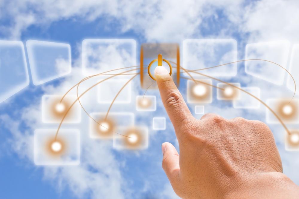 «Облака»: в чем преимущество перед корпоративным сервером - 1