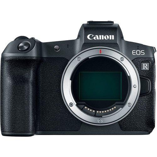 По мнению Canon, беззеркальные модели не спасут рынок цифровых камер - 1