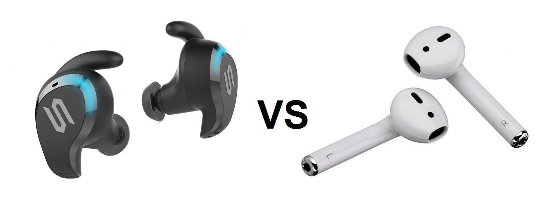 """Apple или Soul Electronics: проблемы """"первенства"""" и актуальности для беспроводных фитнес-наушников - 1"""
