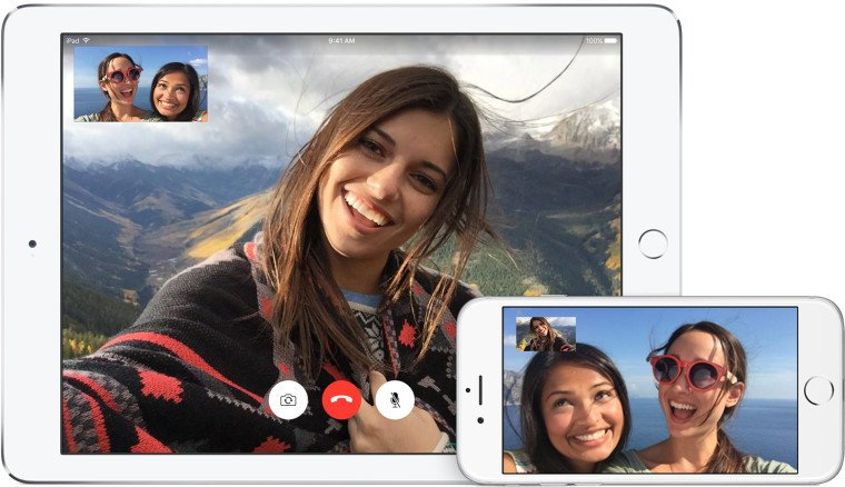 Apple признала серьёзную ошибку в FaceTime, которая позволяла подслушивать пользователей