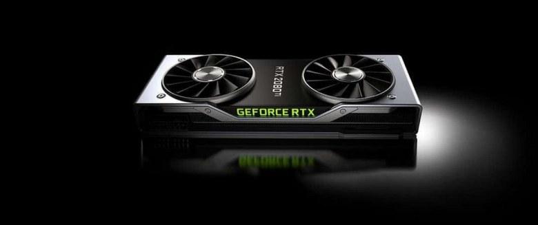 Nvidia существенно понижает прогноз итогов квартала - 1