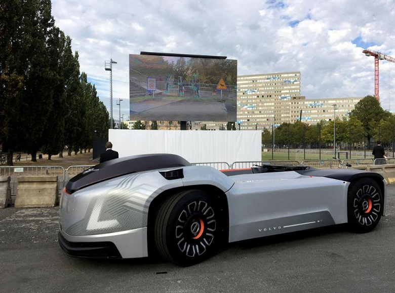 Zenuity разрешили тестировать самоуправляемые автомобили на дорогах Швеции