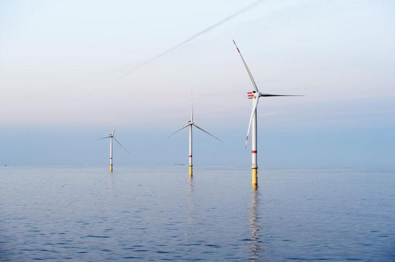 В Германии в 2018 году возобновляемые источники энергии во главе с ветром обеспечили больше энергии, чем уголь - 1