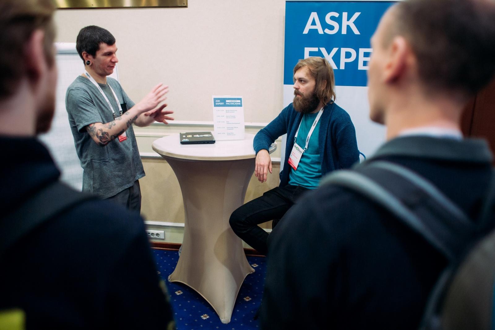 «Я был очень негативен по отношению к корутинам»: Артём Зиннатуллин об Android-разработке - 3