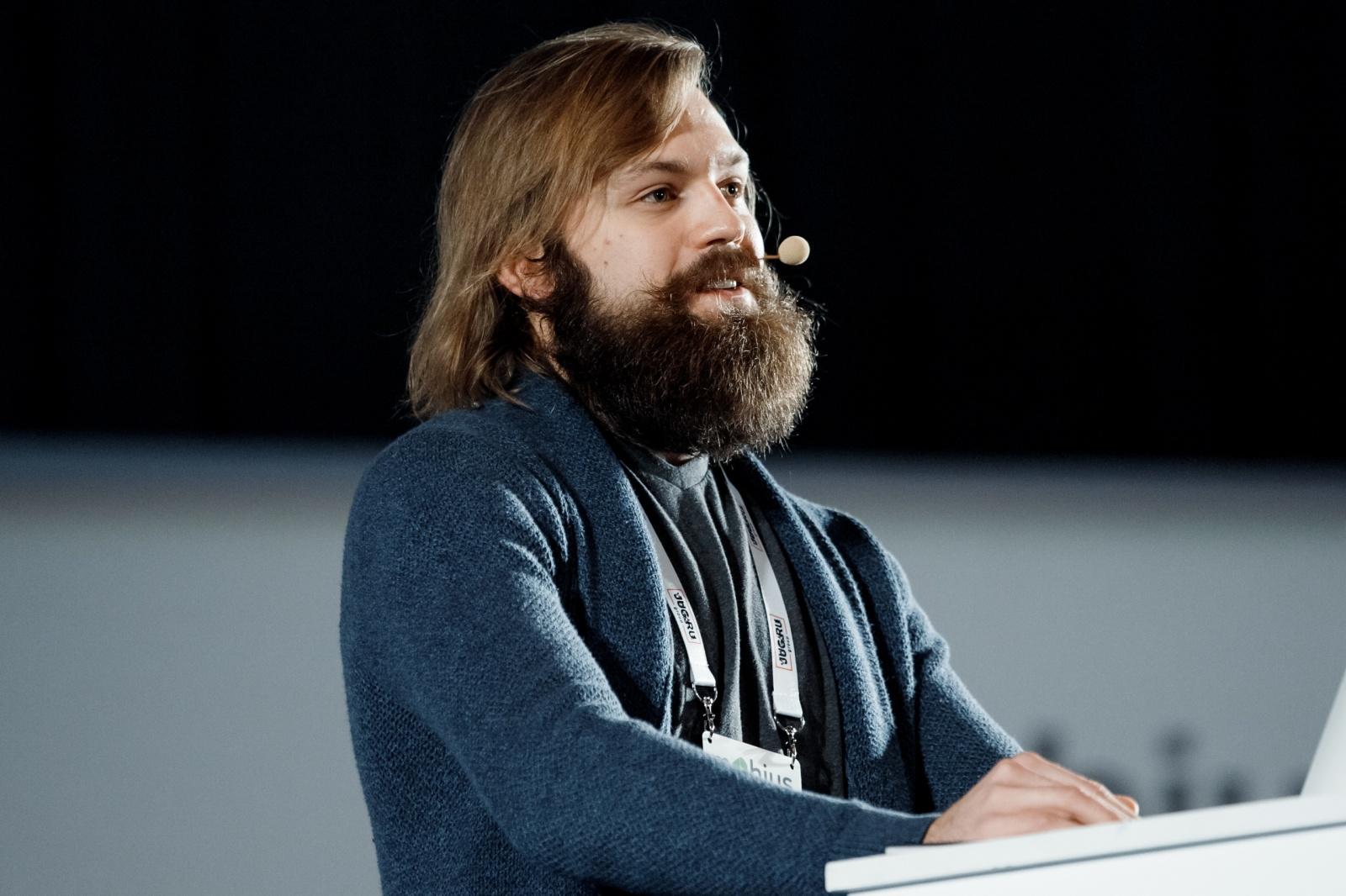 «Я был очень негативен по отношению к корутинам»: Артём Зиннатуллин об Android-разработке - 1