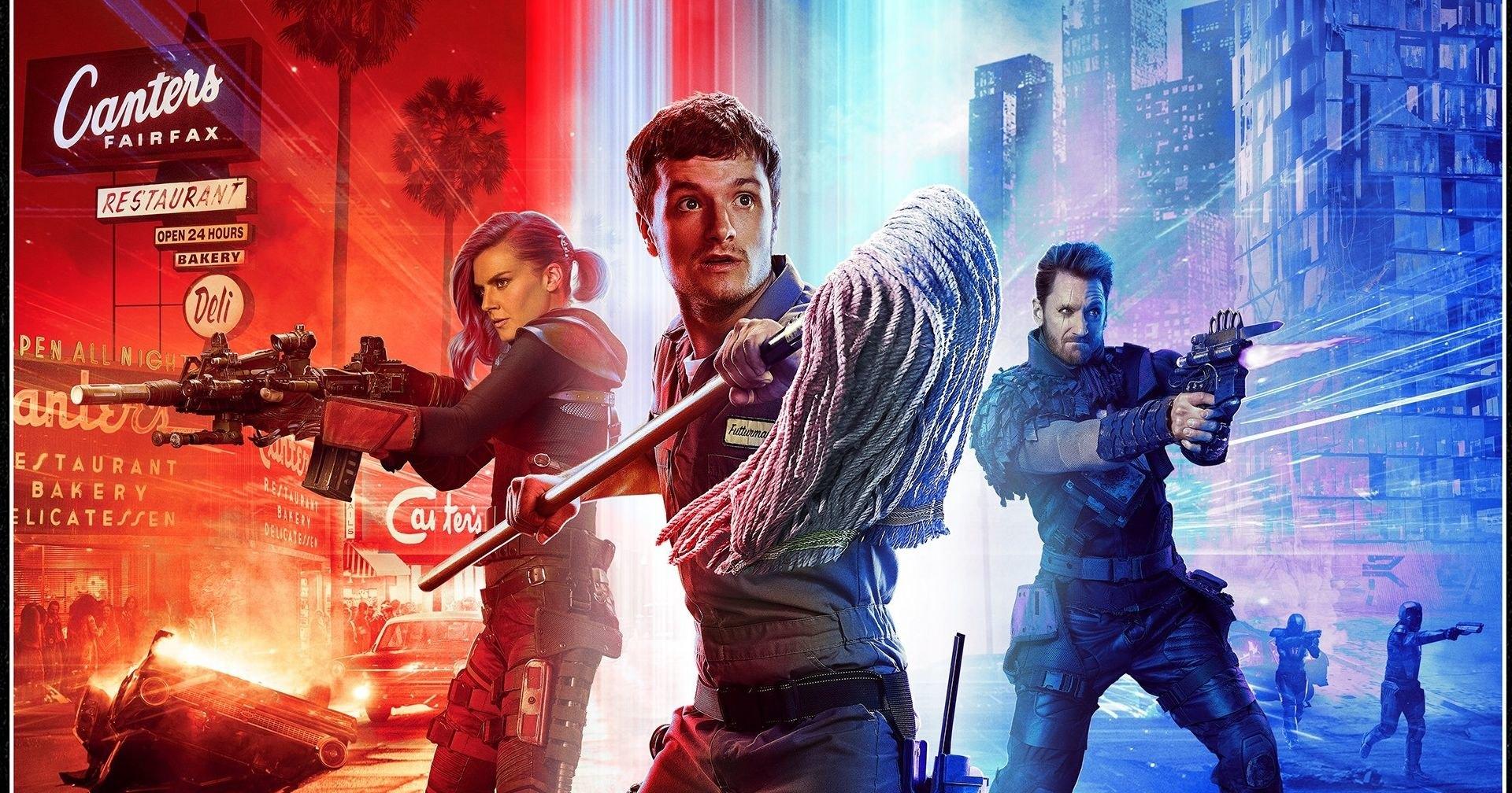 6 научно-фантастических сериалов, которые стоит посмотреть