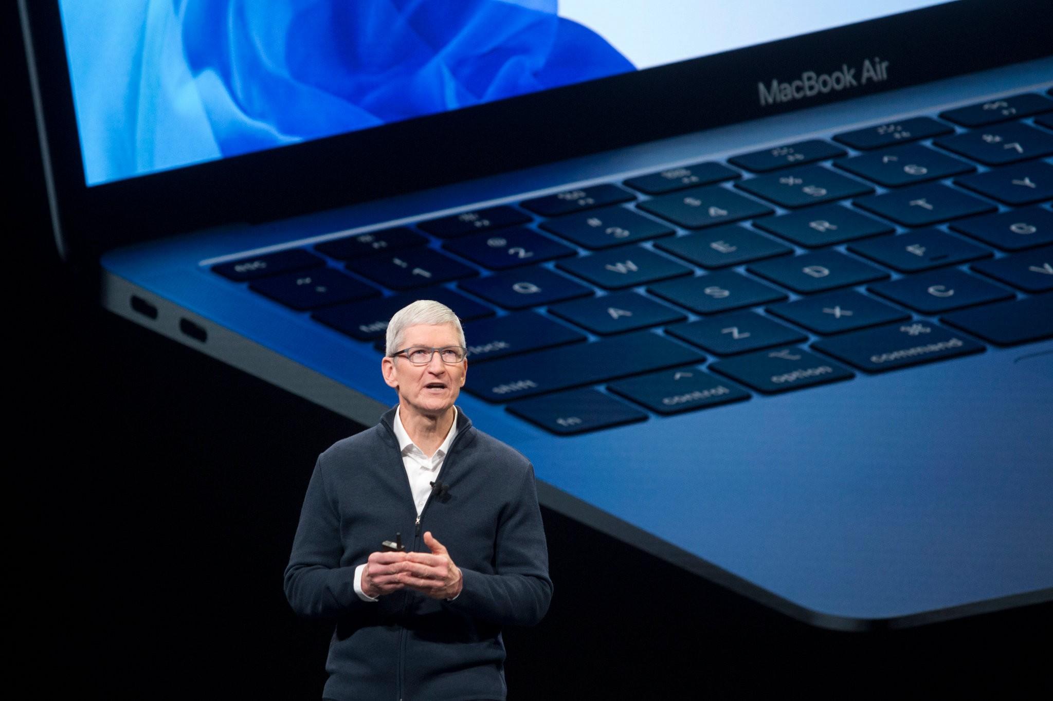 Apple не в состоянии перенести производство своих устройств в США - 1