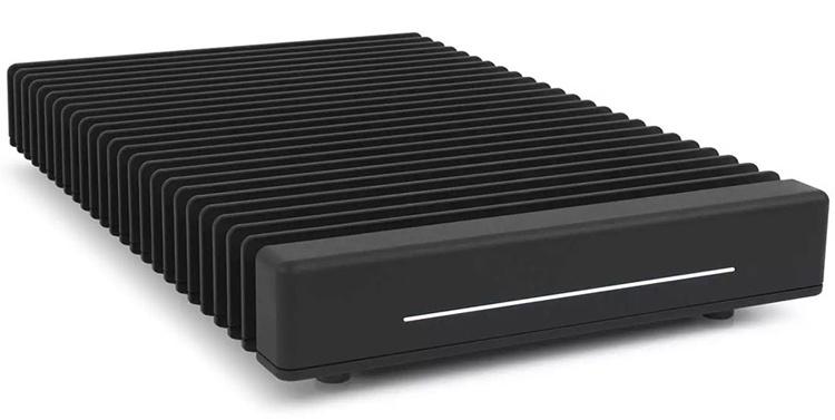 OWC ThunderBlade Gen 2: внешние SSD-накопители для профессионалов
