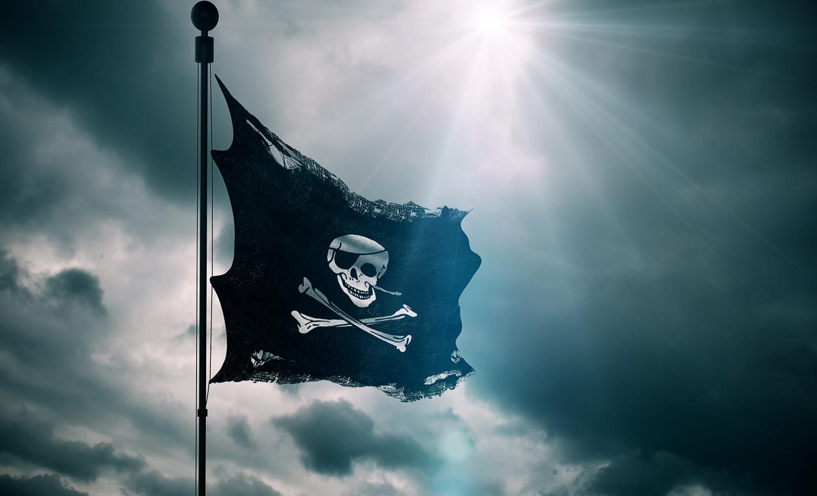 Исследование показало пользу умеренного пиратства для производителей и дистрибьюторов контента - 1