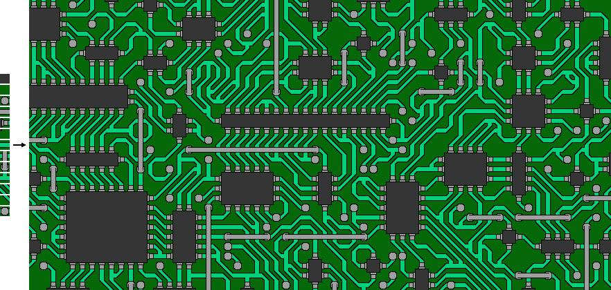 Коллапс волновой функции: алгоритм, вдохновлённый квантовой механикой - 10