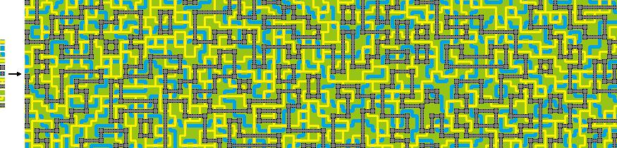 Коллапс волновой функции: алгоритм, вдохновлённый квантовой механикой - 12