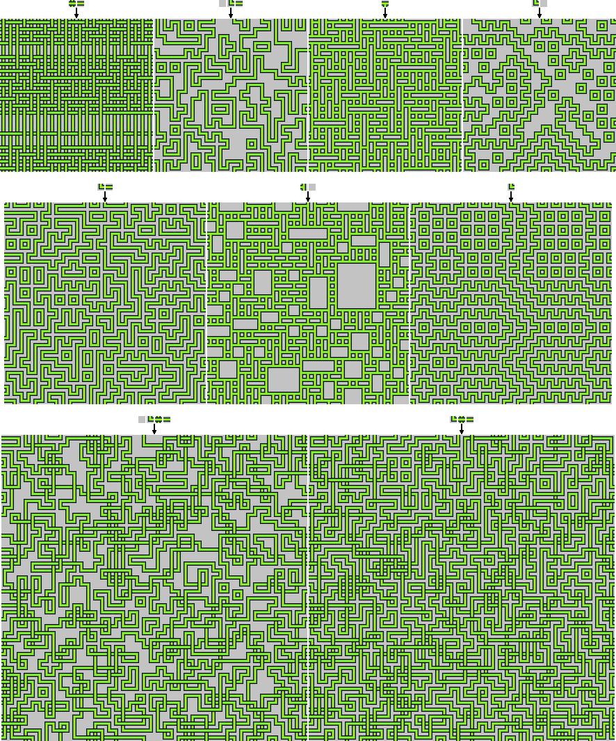 Коллапс волновой функции: алгоритм, вдохновлённый квантовой механикой - 7