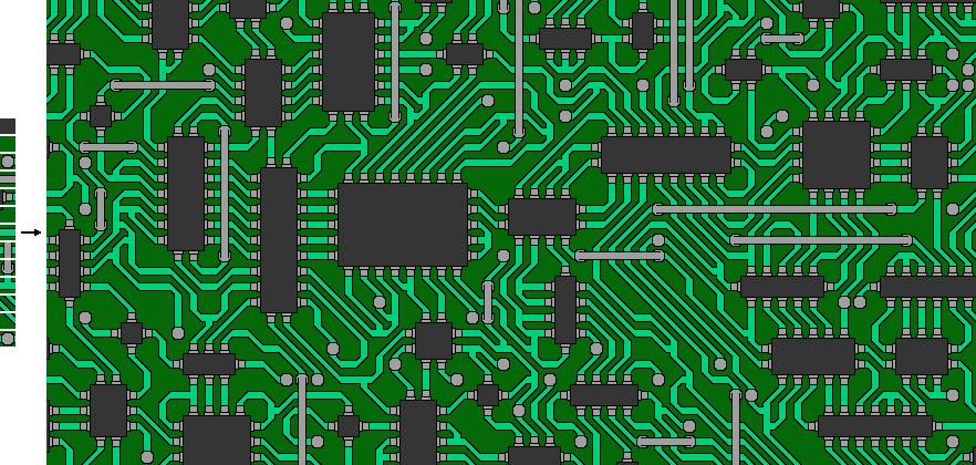 Коллапс волновой функции: алгоритм, вдохновлённый квантовой механикой - 9