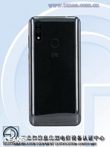 Опубликованы изображения ZTE Blade V10 Vita и Blade V10 Vita