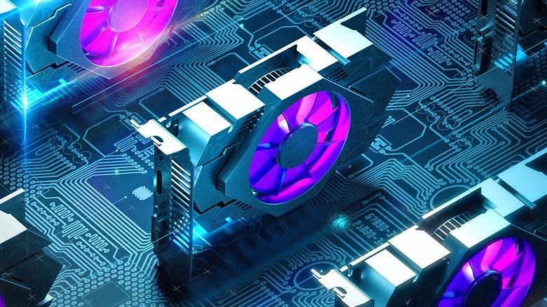 Первые дискретные видеокарты Intel не смогут составить конкуренцию топовым решениям AMD и Nvidia