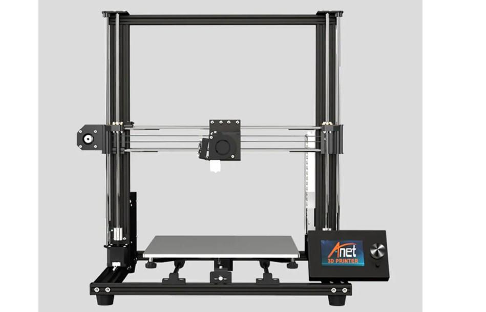 Слон в посудной лавке: 3D принтеры с огромным полем печати - 15