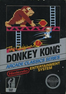 Тайная история Donkey Kong: от аркадных автоматов до NES - 6