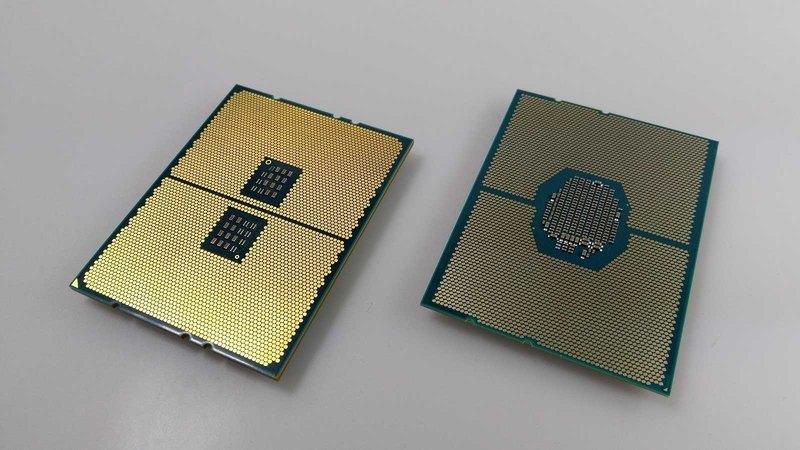 Intel выпустил в продажу суперпроцессор за 3000 долларов - 2