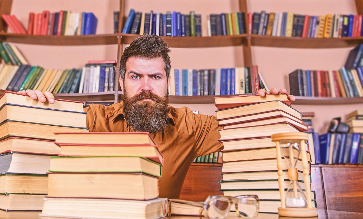 Книги, которые стоит прочитать каждому продакт-менеджеру - 1