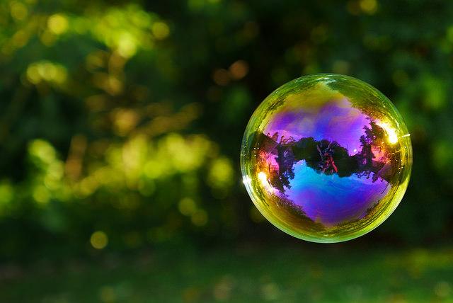 Насколько надулся пузырь зарплат у программистов? - 1