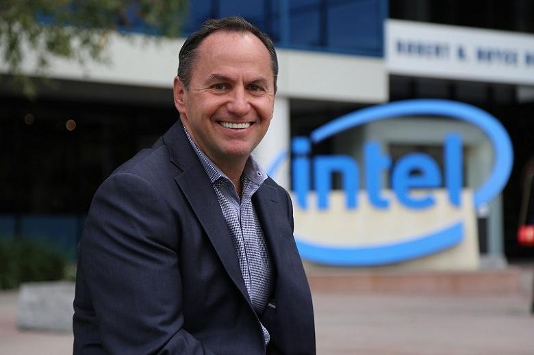Не прошло и года: у Intel наконец-то появился генеральный директор
