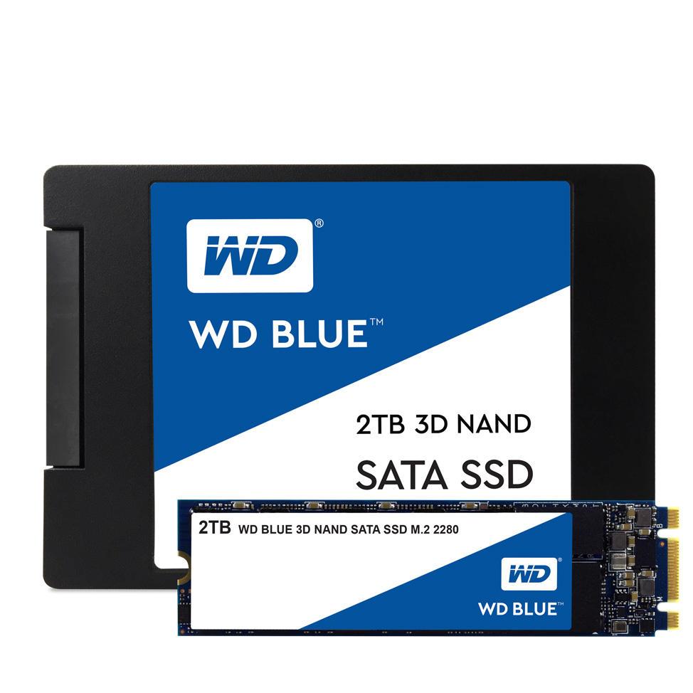 Переход к 3D: влияние архитектуры чипов и алгоритмов записи на срок службы SSD - 1