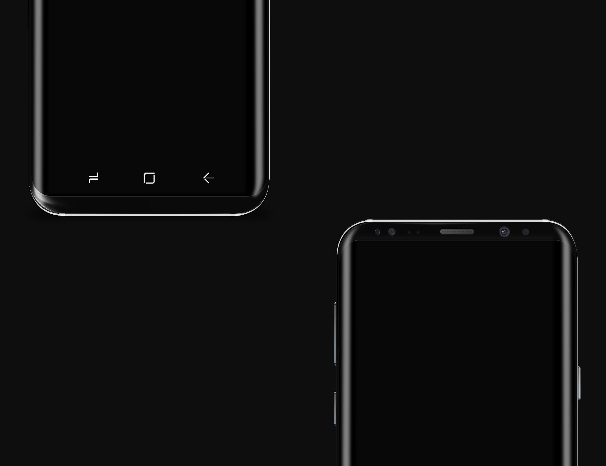 Смартфоны Samsung в скором времени получат 1 ТБ внутренней памяти - 1