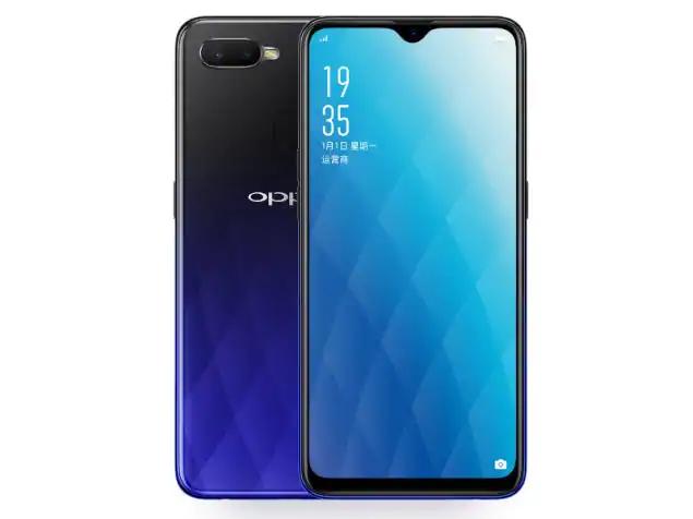 Oppo будет выпускать умные часы и умные наушники, пользовательская база Oppo превышает 250 млн человек
