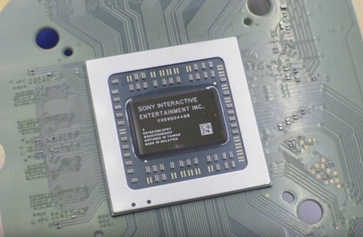 Sony уже начала распространять комплекты для разработчиков PlayStation 5