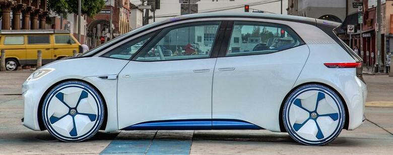 Volkswagen хочет открыть свою платформу электромобилей для конкурентов