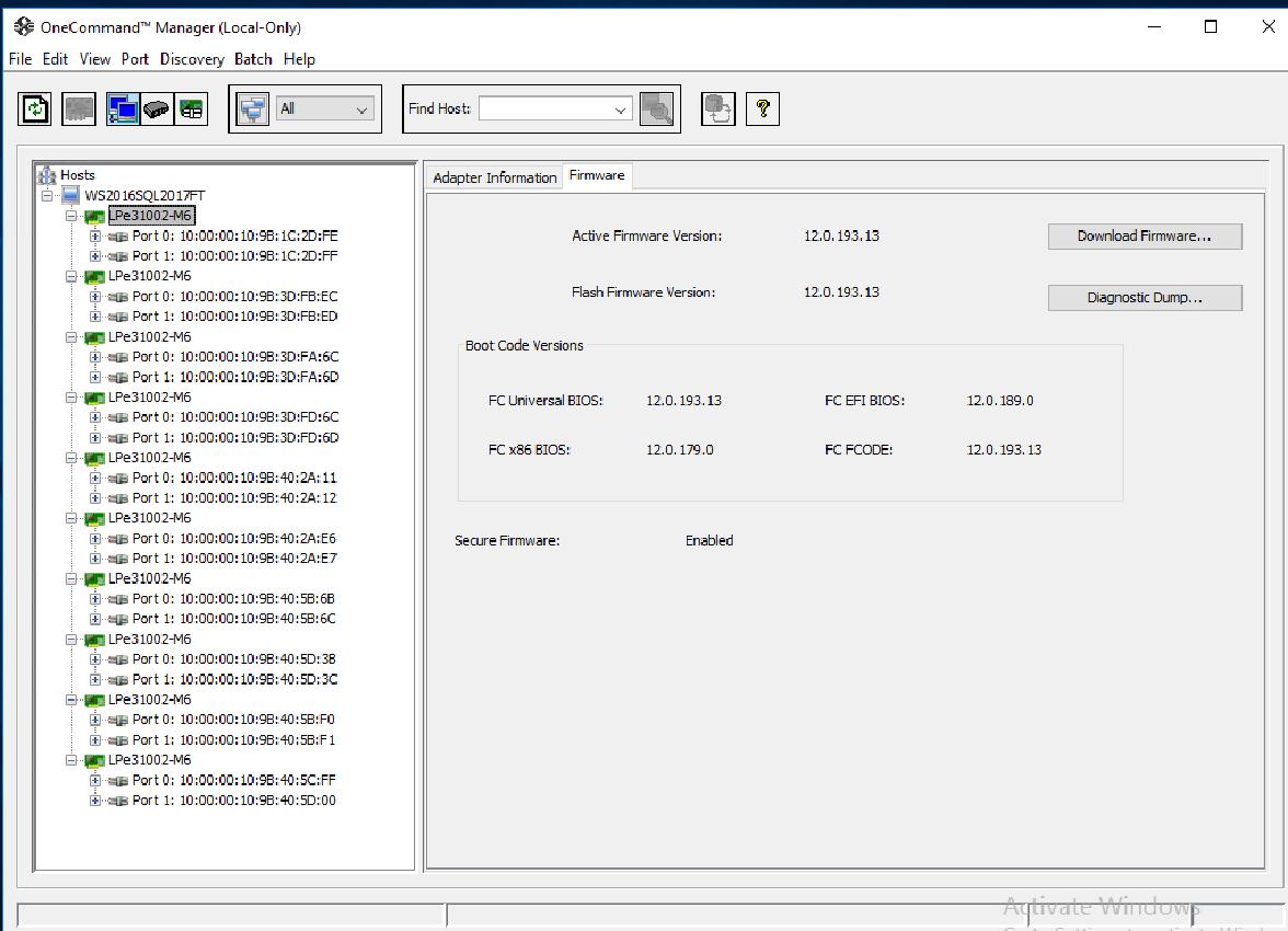 Архитектура, сертифицированная по SQL Server Data Warehouse Fast Track (DWFT): что это значит и как устроено - 13