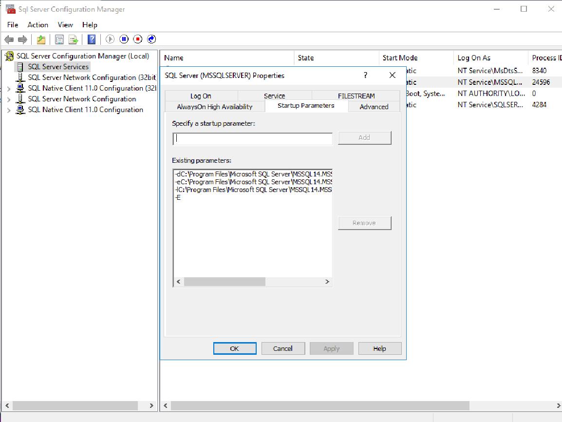 Архитектура, сертифицированная по SQL Server Data Warehouse Fast Track (DWFT): что это значит и как устроено - 22