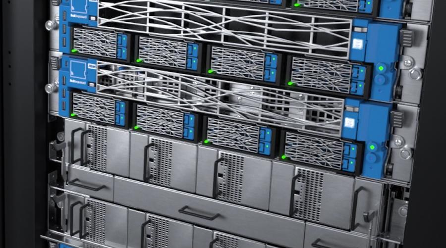 Архитектура, сертифицированная по SQL Server Data Warehouse Fast Track (DWFT): что это значит и как устроено - 1