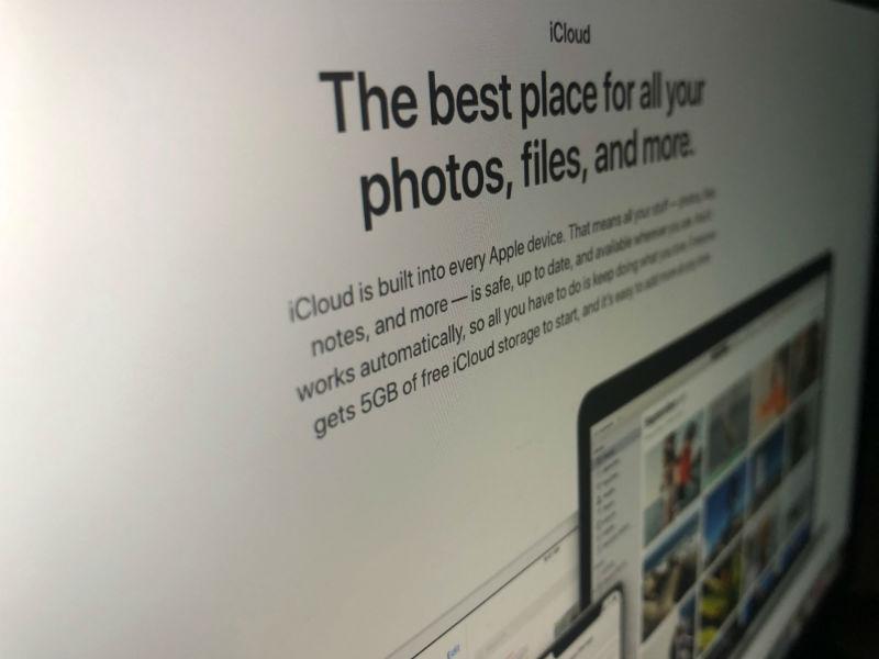 СМИ: в iCloud могла произойти утечка данных, которую Apple пыталась скрыть - 1