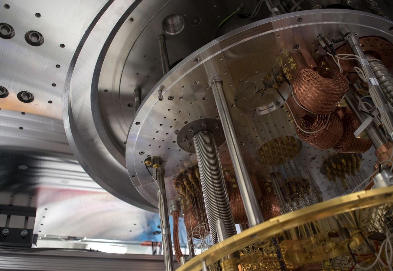 О квантовых компьютерах: как разные страны развивают эту технологию - 2