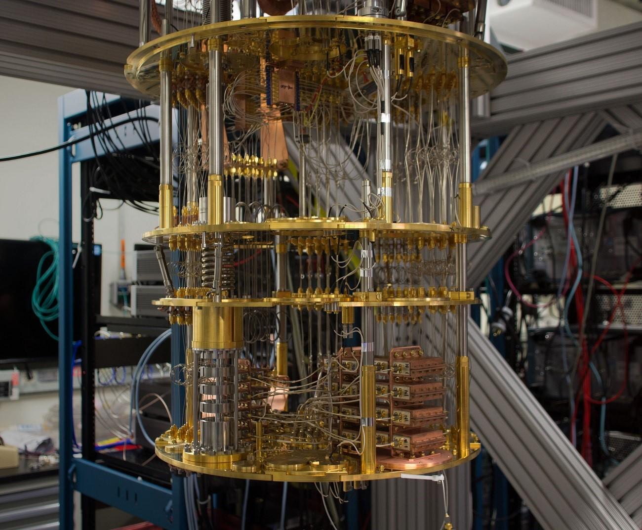 О квантовых компьютерах: как разные страны развивают эту технологию - 3