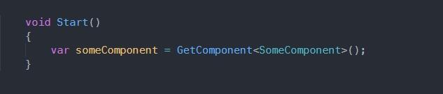 Управление состоянием и событиями между компонентами в GameObject - 3