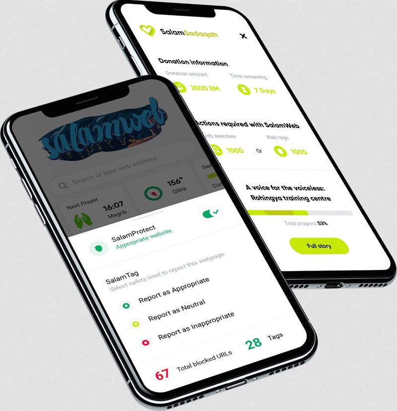 Халяльный браузер: новый способ выхода в интернет для мусульман