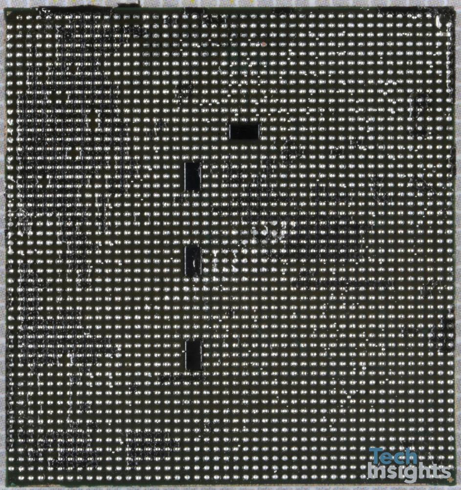Очень странный корпус микропроцессора A12X от Apple - 5
