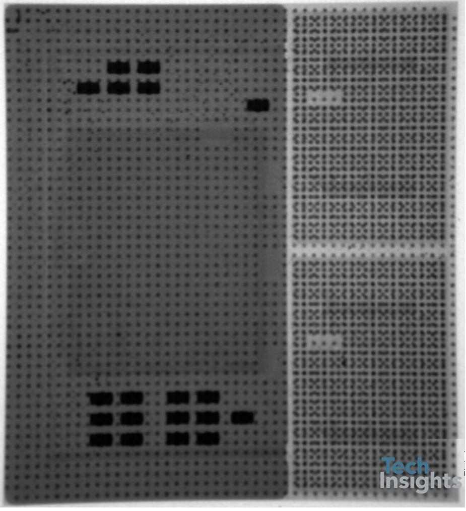Очень странный корпус микропроцессора A12X от Apple - 7