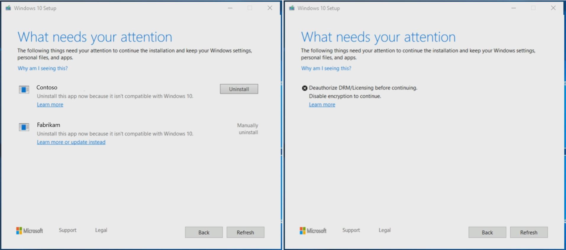 Сообщения об ошибках Windows станут гораздо более информативными - 3