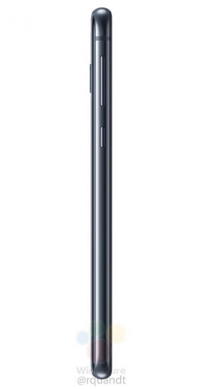 Утечка официальных рендеров Galaxy S10E, самого доступного флагмана Samsung