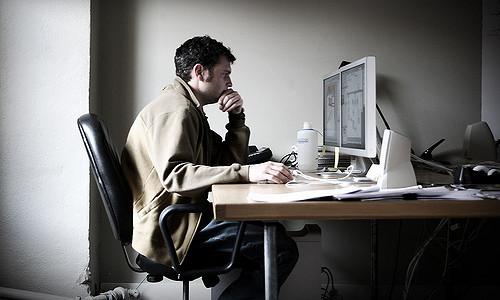В офисах либо слишком жарко, либо слишком холодно: есть ли лучший способ настроить температуру? - 1