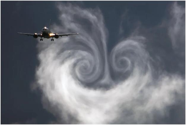 Объяснение физической сущности явления «Подъёмная сила Крыла» без использования уравнения Бернулли - 17