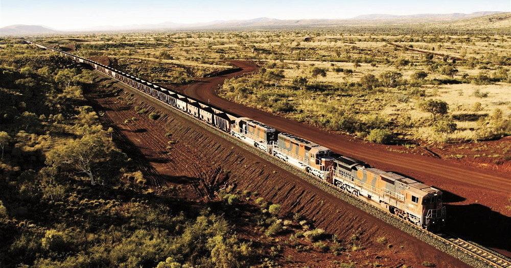 Самый длинный поезд