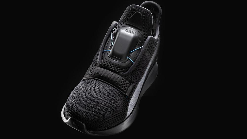 Puma ищет бета-тестеров для самозатягивающихся кроссовок Fi - 1
